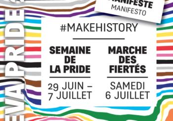 Geneva pride 2019 avec lestime