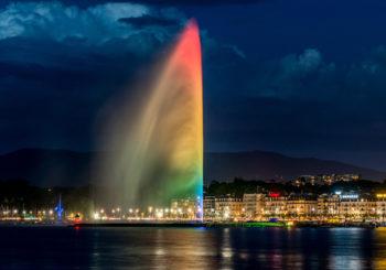 Exposition « Genève, fière de son histoire LGBTIQ+ »