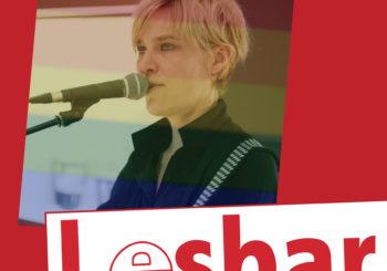 LesBar et concert de Diane A
