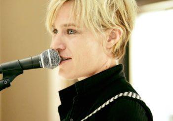 Diane A. en concert