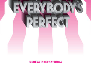 Everybody's Perfect avec Lestime