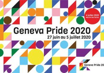 Appel à projets pour la Pride Genève 2020