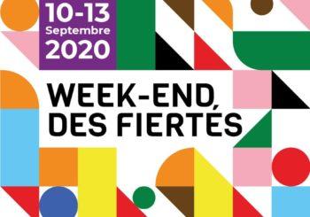 Pride 20 – Un week-end des Fiertés à Genève