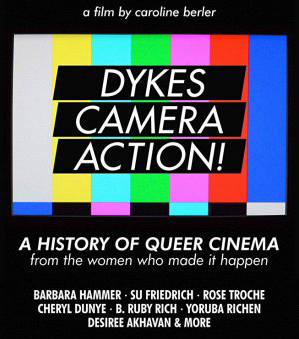 Projection reportée - Dykes, Camera, Action !
