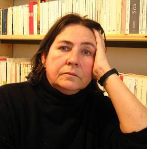 Soirée avec Claire Sagnières - REPORTE à une date ultérieure