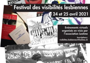 Festival des visibilités lesbiennes