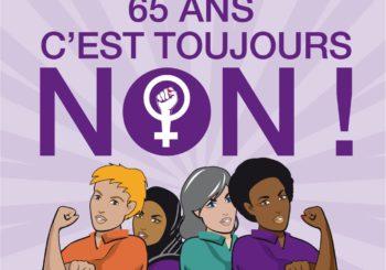 Grève féministe – 14 juin