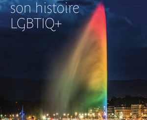 """Sortie de la brochure """"Mémoires LGBTIQ+"""""""