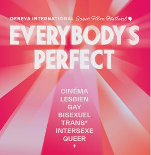 Festival Everybody's Perfect - Soirée de Lestime